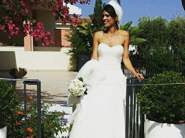 Il matrimonio di Daniele e Silvia a Modica, Ragusa 20