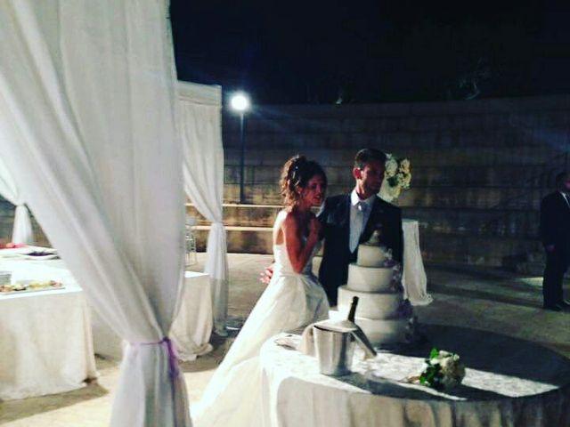 Il matrimonio di Daniele e Silvia a Modica, Ragusa 21