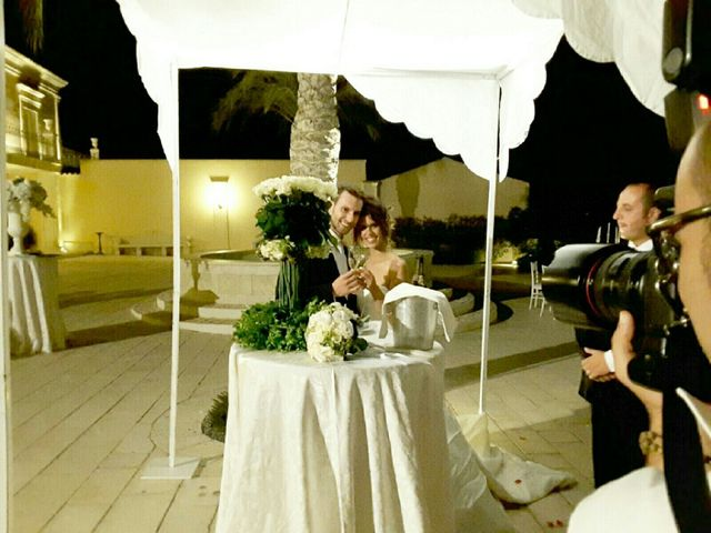 Il matrimonio di Daniele e Silvia a Modica, Ragusa 26