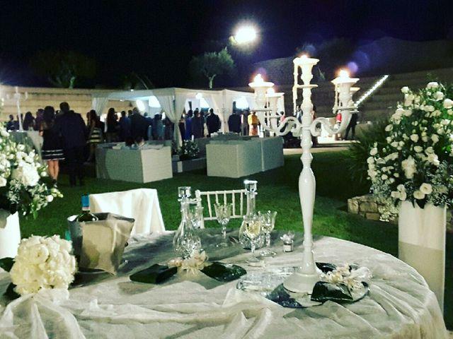 Il matrimonio di Daniele e Silvia a Modica, Ragusa 28