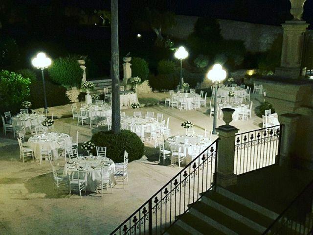 Il matrimonio di Daniele e Silvia a Modica, Ragusa 29
