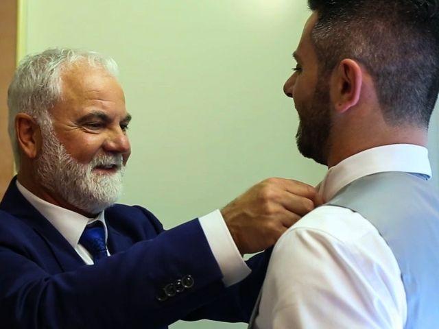 Il matrimonio di Andrea e Caterina a Macerata, Macerata 14