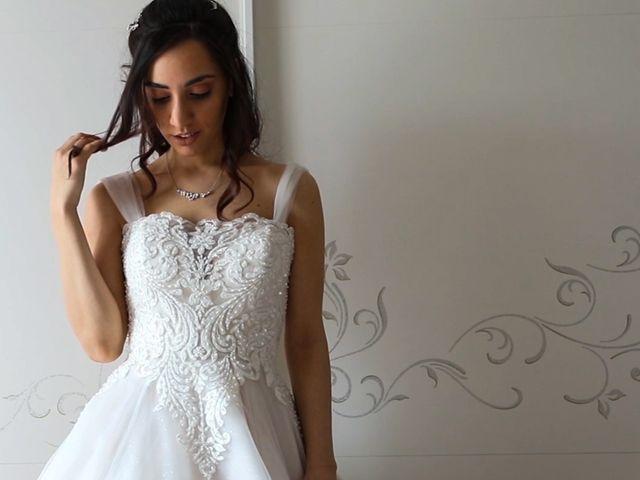 Il matrimonio di Andrea e Caterina a Macerata, Macerata 15