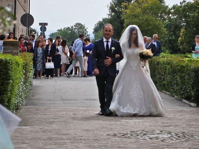 Il matrimonio di Andrea e Caterina a Macerata, Macerata 19