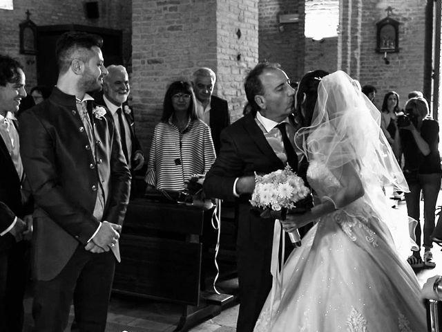 Il matrimonio di Andrea e Caterina a Macerata, Macerata 20