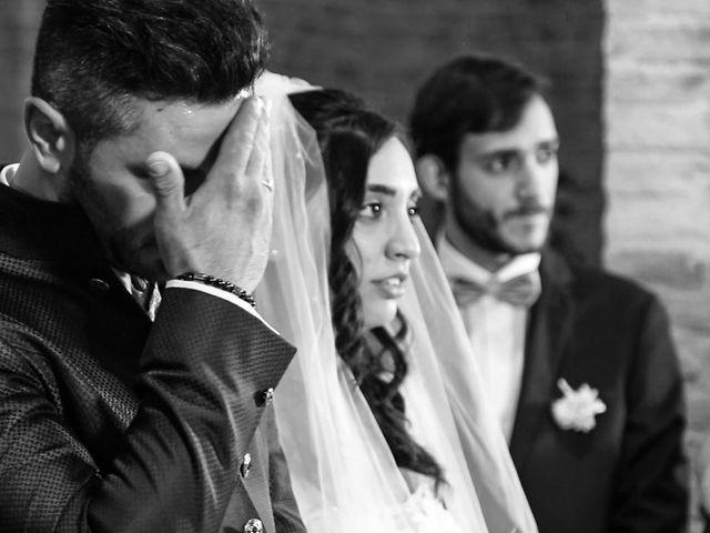 Il matrimonio di Andrea e Caterina a Macerata, Macerata 21