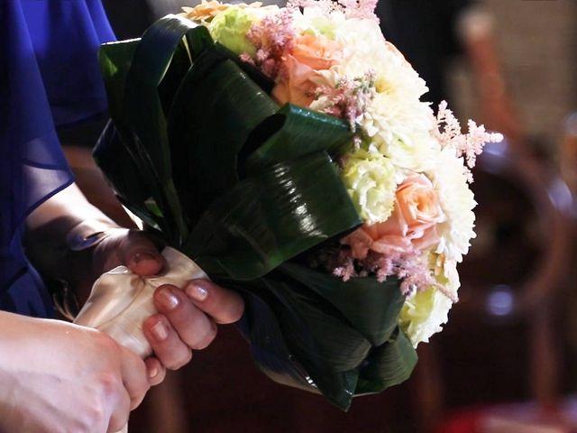Il matrimonio di Andrea e Caterina a Macerata, Macerata 22