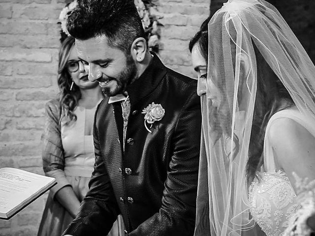Il matrimonio di Andrea e Caterina a Macerata, Macerata 25