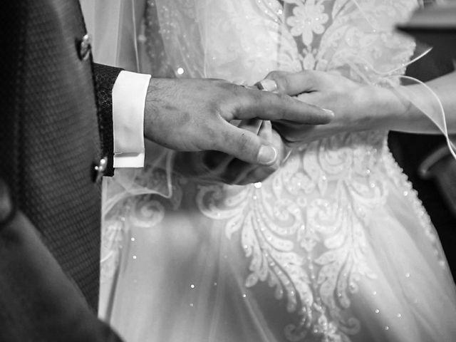 Il matrimonio di Andrea e Caterina a Macerata, Macerata 26