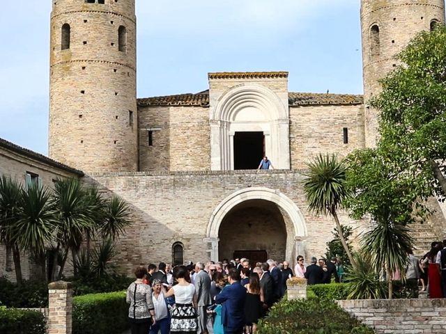 Il matrimonio di Andrea e Caterina a Macerata, Macerata 30
