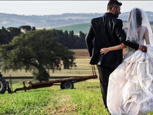 Il matrimonio di Andrea e Caterina a Macerata, Macerata 32