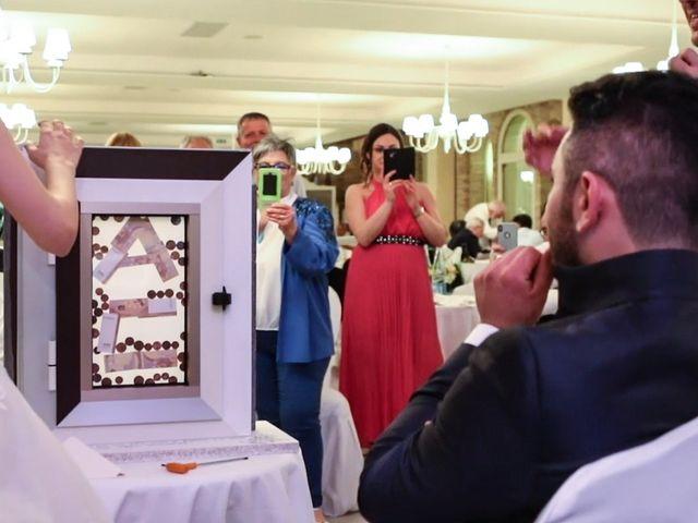 Il matrimonio di Andrea e Caterina a Macerata, Macerata 41