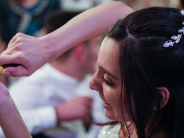 Il matrimonio di Andrea e Caterina a Macerata, Macerata 43