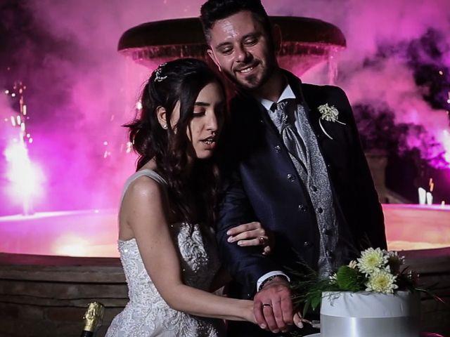 Il matrimonio di Andrea e Caterina a Macerata, Macerata 45