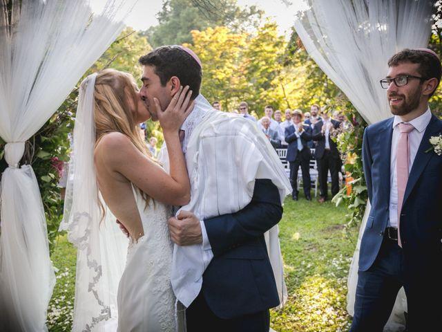Le nozze di Anny e Adam
