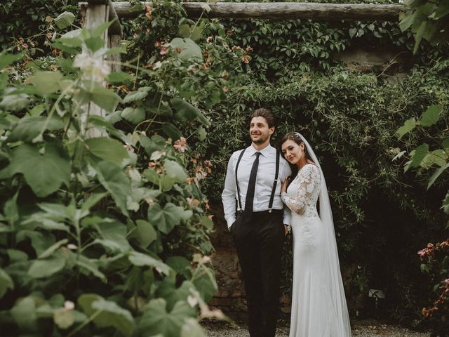 Le nozze di Elena e Giulio