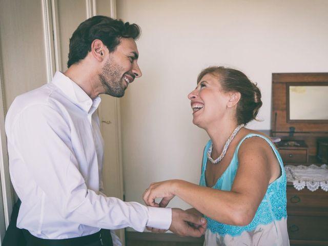 Il matrimonio di Federica e Salvatore a Grottaminarda, Avellino 5