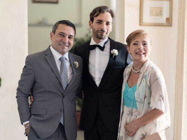 Il matrimonio di Federica e Salvatore a Grottaminarda, Avellino 13