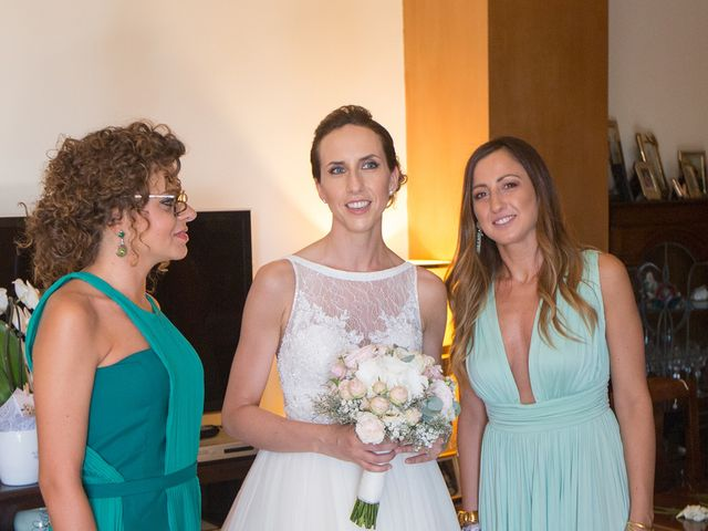 Il matrimonio di Federica e Salvatore a Grottaminarda, Avellino 17