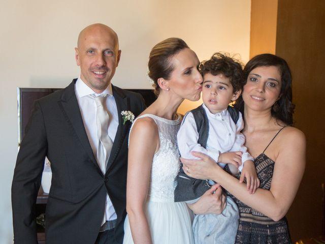 Il matrimonio di Federica e Salvatore a Grottaminarda, Avellino 19