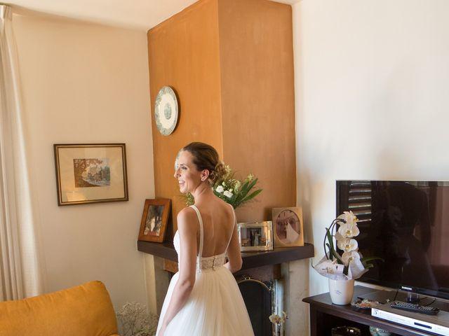 Il matrimonio di Federica e Salvatore a Grottaminarda, Avellino 21