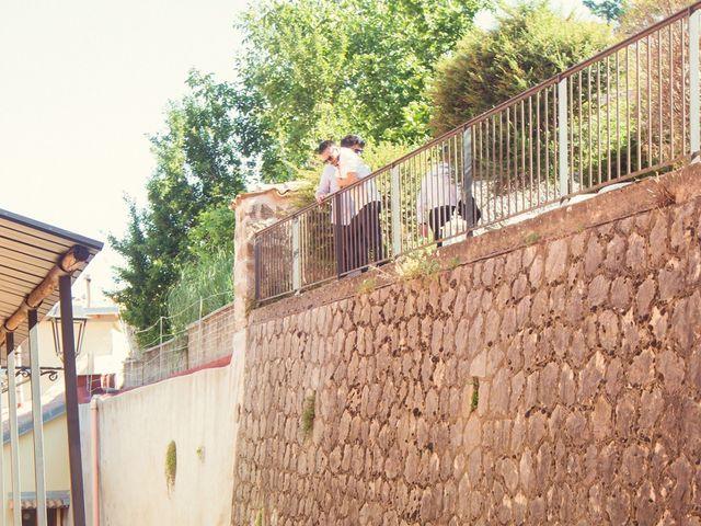 Il matrimonio di Federica e Salvatore a Grottaminarda, Avellino 23