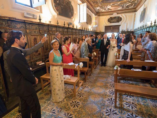 Il matrimonio di Federica e Salvatore a Grottaminarda, Avellino 26