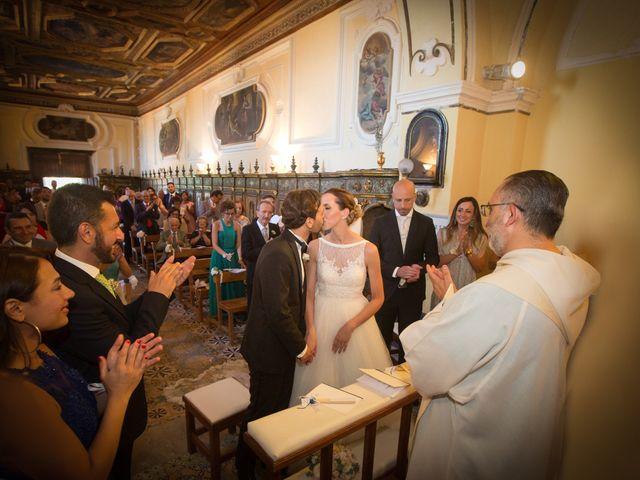 Il matrimonio di Federica e Salvatore a Grottaminarda, Avellino 27