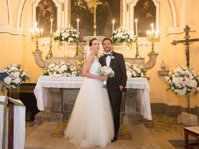 Il matrimonio di Federica e Salvatore a Grottaminarda, Avellino 28