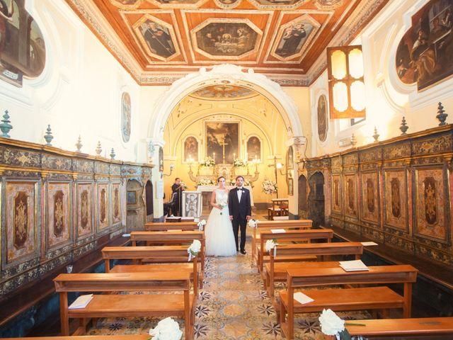 Il matrimonio di Federica e Salvatore a Grottaminarda, Avellino 29
