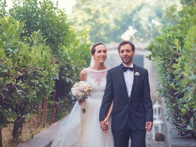 Il matrimonio di Federica e Salvatore a Grottaminarda, Avellino 30
