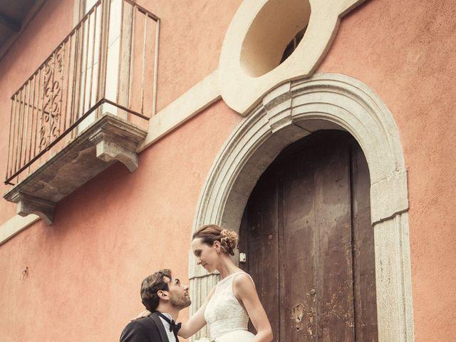 Il matrimonio di Federica e Salvatore a Grottaminarda, Avellino 34