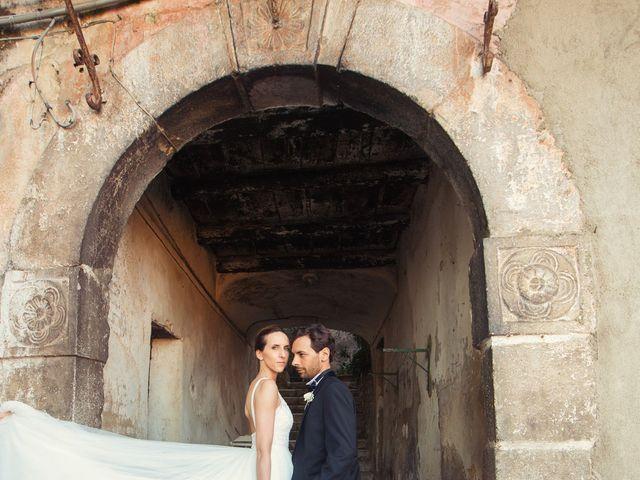 Il matrimonio di Federica e Salvatore a Grottaminarda, Avellino 35