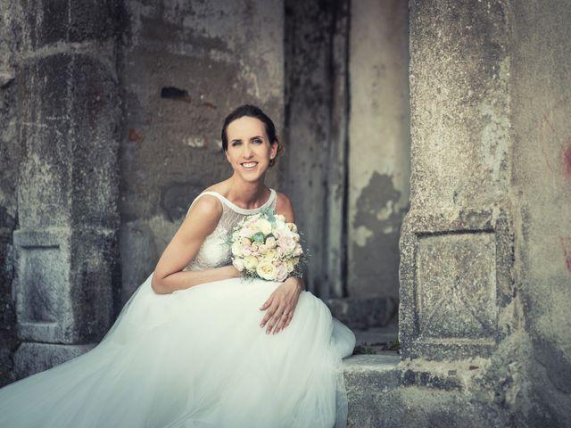 Il matrimonio di Federica e Salvatore a Grottaminarda, Avellino 39