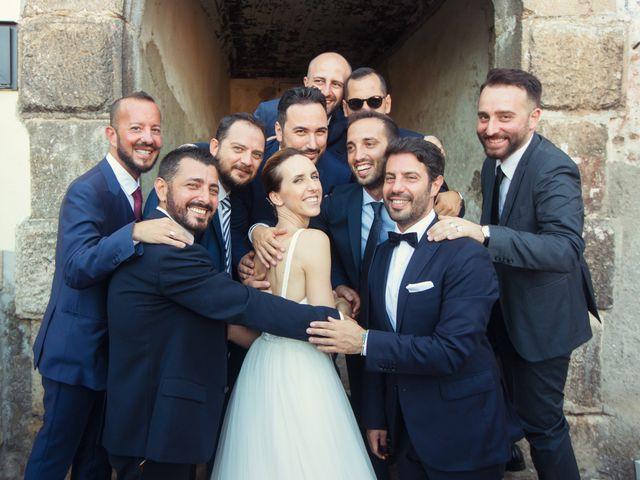 Il matrimonio di Federica e Salvatore a Grottaminarda, Avellino 41