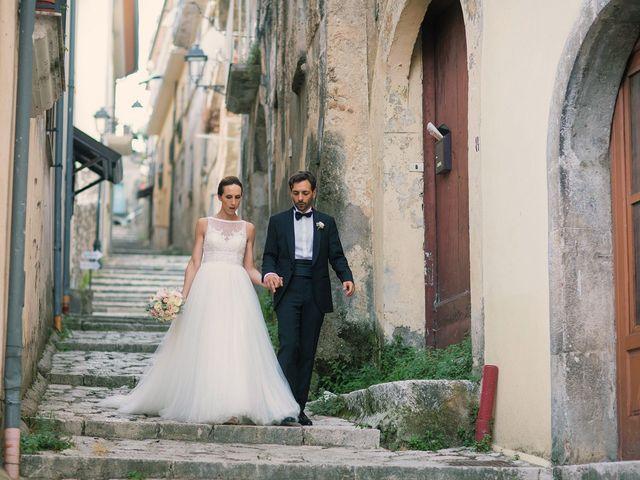 Il matrimonio di Federica e Salvatore a Grottaminarda, Avellino 42