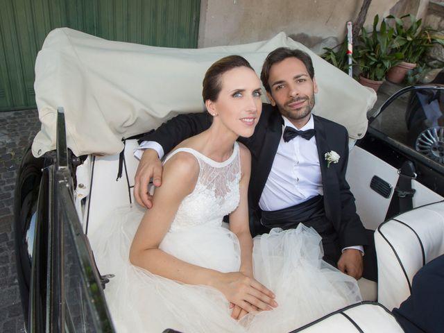 Il matrimonio di Federica e Salvatore a Grottaminarda, Avellino 46