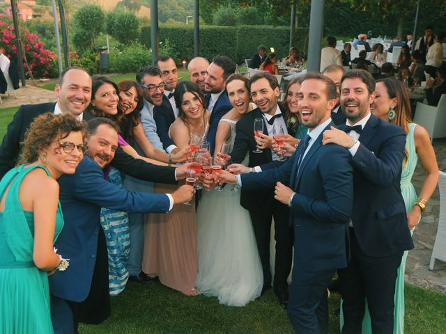 Il matrimonio di Federica e Salvatore a Grottaminarda, Avellino 48