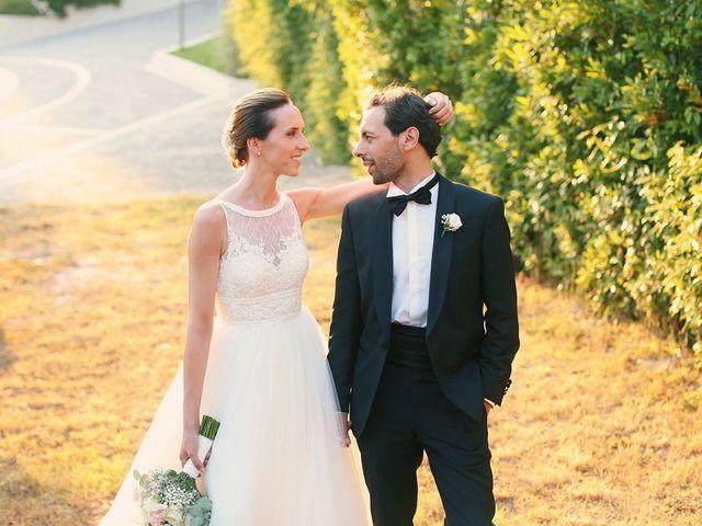 Il matrimonio di Federica e Salvatore a Grottaminarda, Avellino 50
