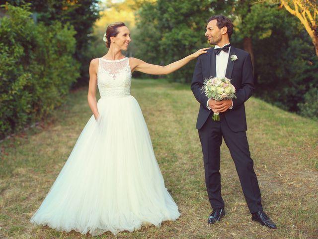 Le nozze di Salvatore e Federica