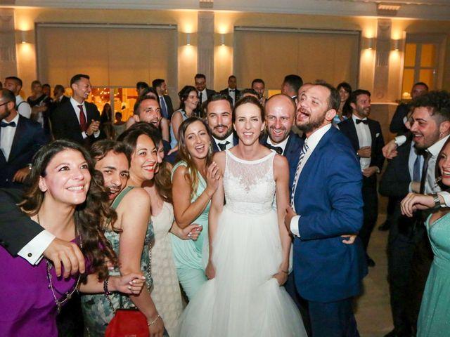 Il matrimonio di Federica e Salvatore a Grottaminarda, Avellino 55