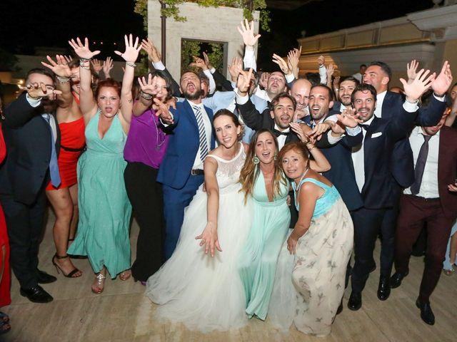 Il matrimonio di Federica e Salvatore a Grottaminarda, Avellino 57