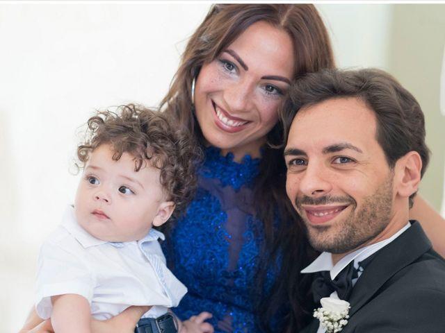 Il matrimonio di Federica e Salvatore a Grottaminarda, Avellino 66