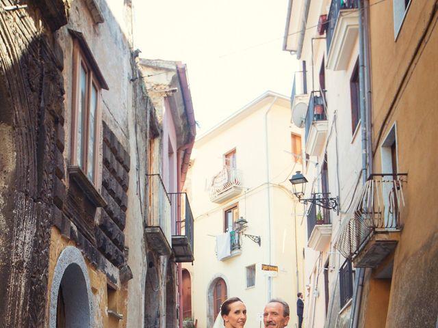Il matrimonio di Federica e Salvatore a Grottaminarda, Avellino 67