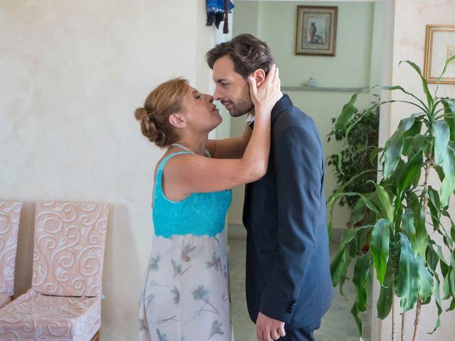Il matrimonio di Federica e Salvatore a Grottaminarda, Avellino 70