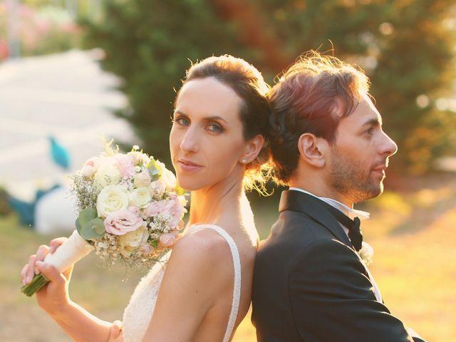 Il matrimonio di Federica e Salvatore a Grottaminarda, Avellino 76