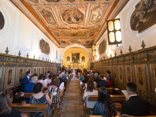 Il matrimonio di Federica e Salvatore a Grottaminarda, Avellino 85