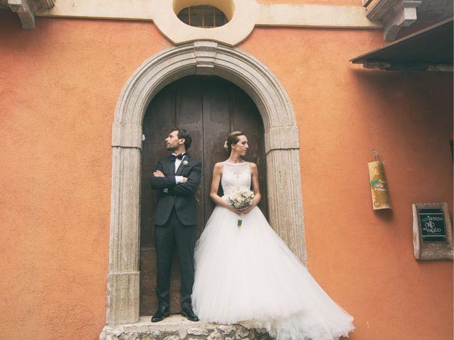 Il matrimonio di Federica e Salvatore a Grottaminarda, Avellino 88