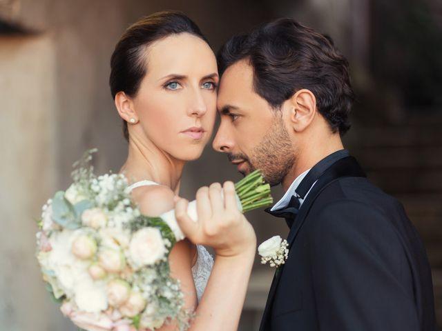 Il matrimonio di Federica e Salvatore a Grottaminarda, Avellino 89