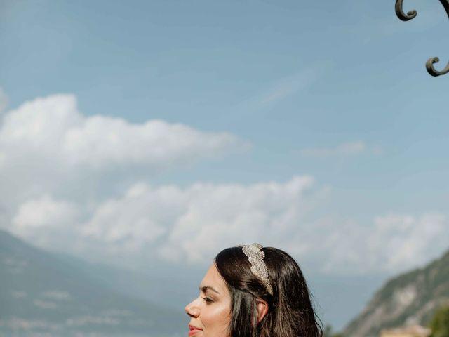 Il matrimonio di Francesco e Veronica a Como, Como 17